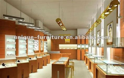 Furniture Design For Jewellery Showroom by Jewellery Showroom Design And Furniture Supplier Buy