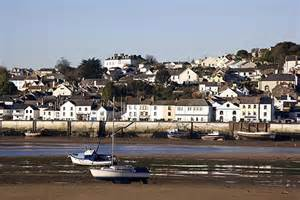 Pretty Places To Visit by Appledore Devon Travel Guide And Appledore Information