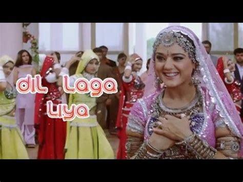 film hindi dil laga liya 107 best images about bollywood goddess on pinterest