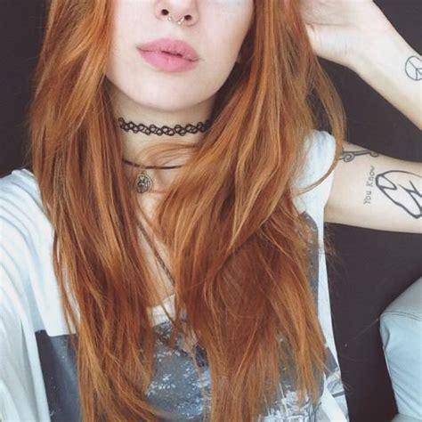 light brown hair color ginger best 25 light red hair ideas on pinterest light red