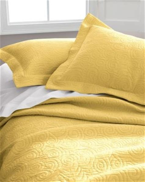 gold quilted coverlet garnet hill tumbled swirl cotton matelasse coverlet