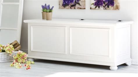 Banc Coffre But by Banc Coffre En Bois Blanc With Banc Coffre But