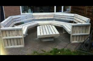 patio furniture out of pallets diy for my home