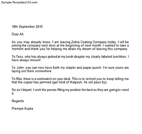 Mortgage Goodbye Letter Sle Goodbye Letters