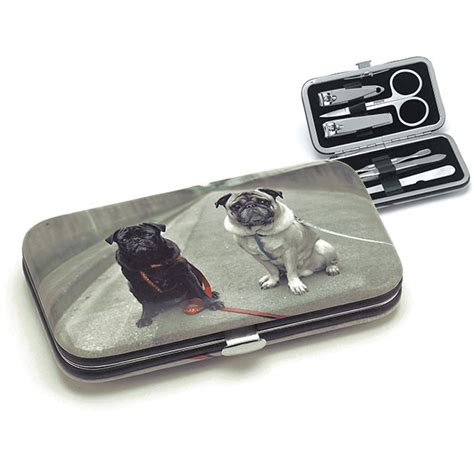 pug care products catseye road pugs nail care set jellyexpress co uk