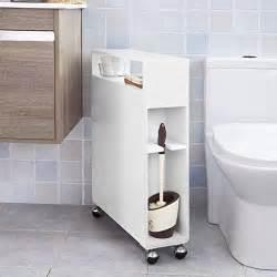 placard rangement wc