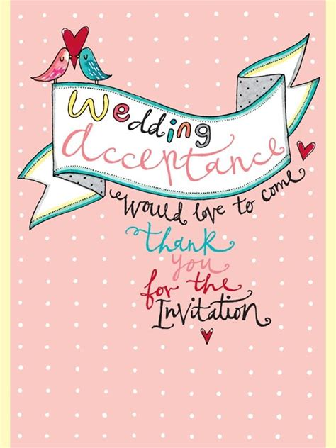 retro wedding acceptance cards 17 best ideas about wedding acceptance card on wedding cards diy wedding cards and