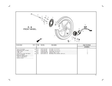 karizma r wiring diagram travelwork info