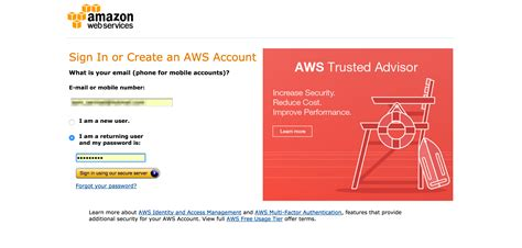 aws console login deliver the mail with ses and rails sitepoint