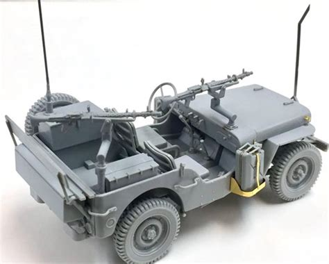 idf willys jeep sonderpreis mako modellbau