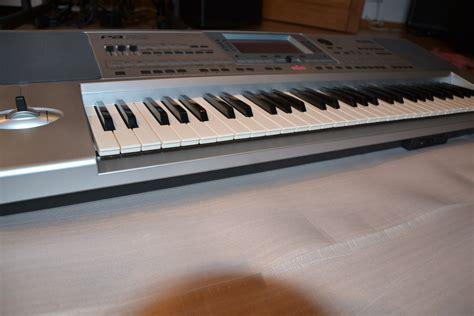 Lcd Keyboard Korg Pa 50 korg pa50 image 391142 audiofanzine