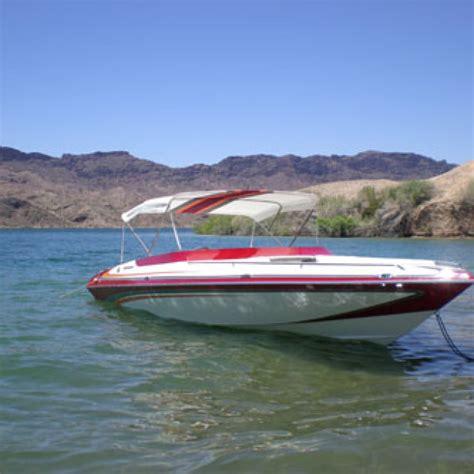 howard boats 25 bullet open bow - Howard Bullet Boats