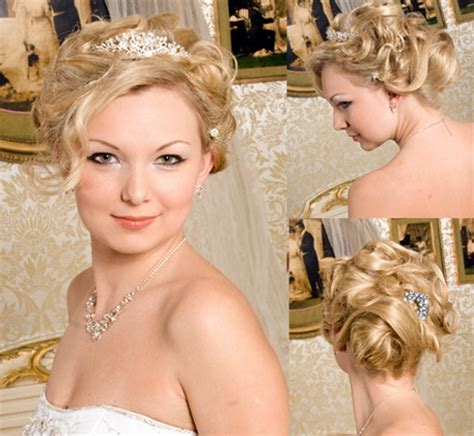 Wedding Hairstyles Faces by Wedding Hairstyles For Faces