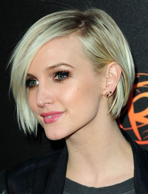what to wear with a bob haircut 25 stunning ideas to wear earrings with short hair