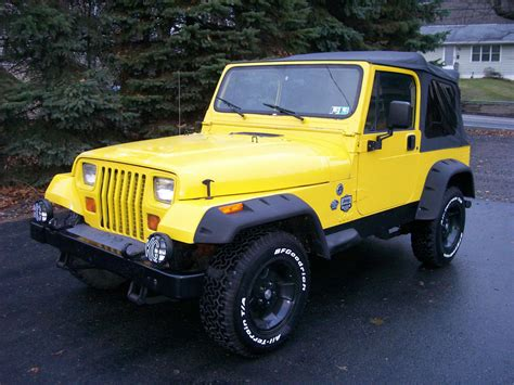 jeep wrangler top 1995 jeep wrangler soft top for sale