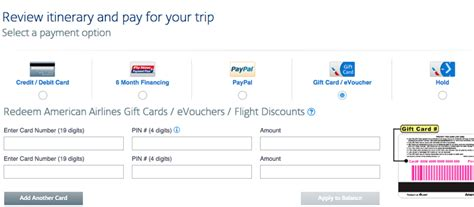 Redeem Aa Miles For Gift Cards - american airlines evoucher compensation and evoucher rules