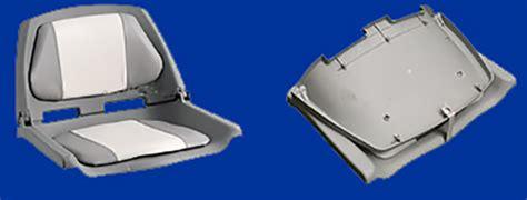 siege rabattable bateau accessoires pour bateau pneumatique annexe gonflable ou