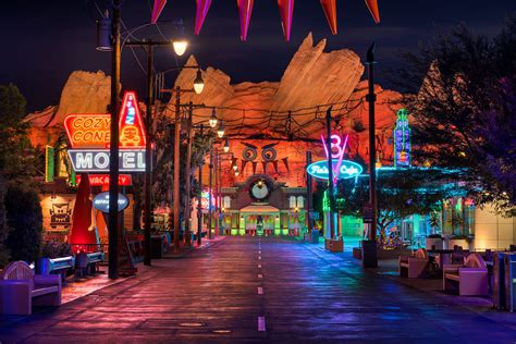 cars land matthew cooper photography