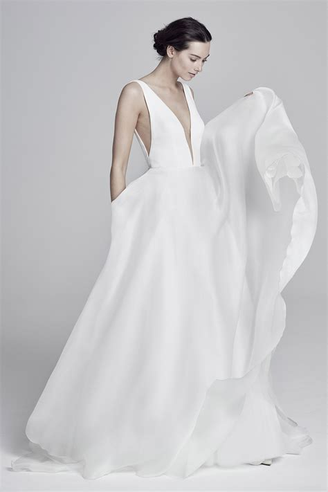 suzanne neville wedding dress collection anna bridal