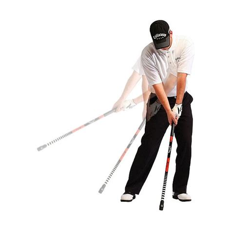 callaway connect easy swing trainer callaway izzo x force swing trainer
