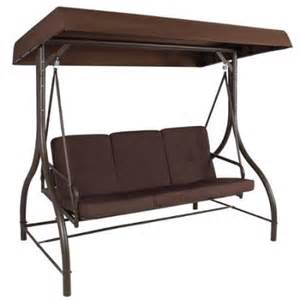 Walmart Canopy Furniture by Converting Outdoor Swing Canopy Hammock Seats 3 Patio Deck