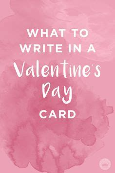 what to say on a valentines card ways to say quot i you quot on s day