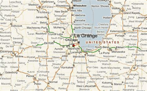 La Grange Location by La Grange Location Guide