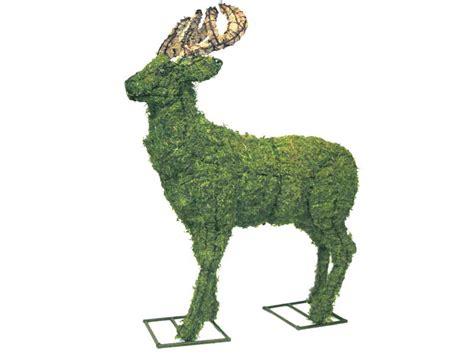 deer topiary deer animal topiary frame