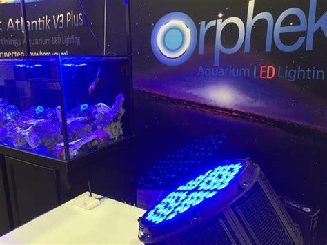 500 watt led light amazonas 500 watt led lighting orphek aquarium led lighting