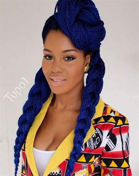 human hair used to do senegalese twist best 25 styles for senegalese twists ideas on pinterest