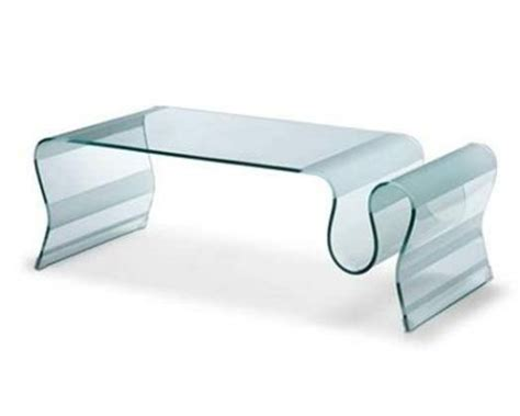 zm bent glass coffee table parnian furniture