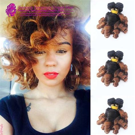spring 2015 hair curls ombre funmi hair ombre spring curl human remy hair