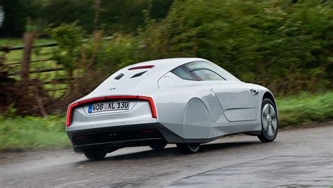 Volkswagen Xl1 Price by Volkswagen Xl1 Drive In The Most Advanced Road Car
