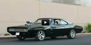 Vin Diesel Dodge Charger Quot Vin Diesel S Quot 1970 Dodge Charger Simply Amazing