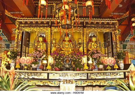 asia haus mechernich buddhistisches stock photos buddhistisches stock images