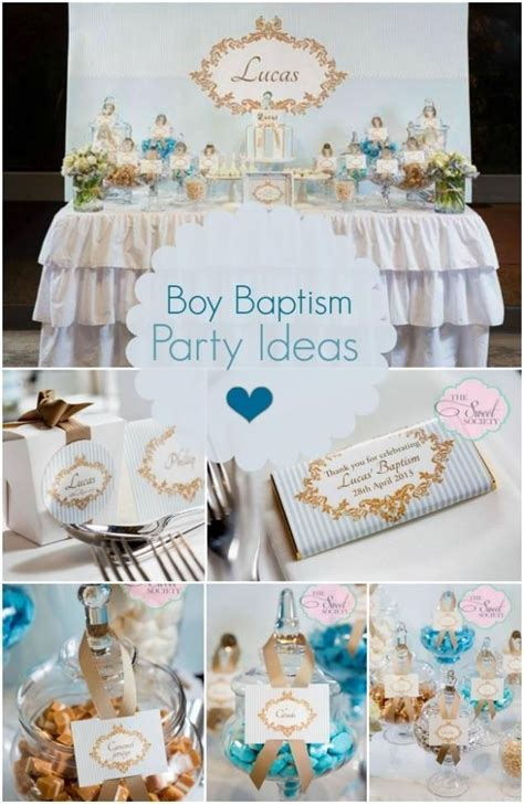 christening theme decorations 25 best ideas about baptism themes on baptism