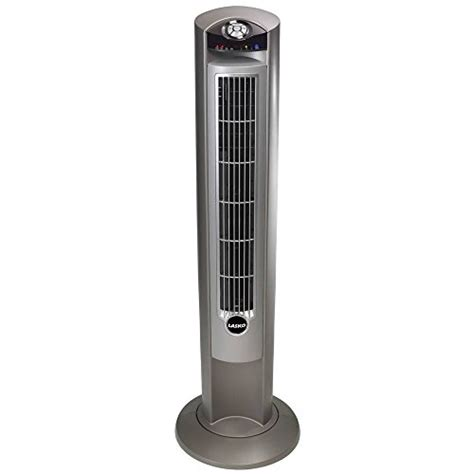 highest cfm tower fan the 5 best fans of 2017 essential home and garden