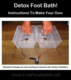 How To Make Detox Pads by How To Make Detox Foot Pads At Home To Cleanse Your
