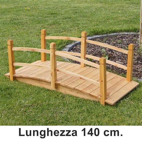 laghetti x giardino ponticello in legno per laghetto artificiale giardino da