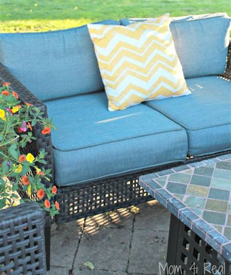cleaning outdoor cushions the easy way to clean outdoor cushions hometalk