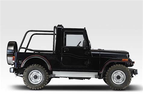 mahindra jeep thar 2016 mahindra thar specs 2010 2011 2012 2013 2014 2015