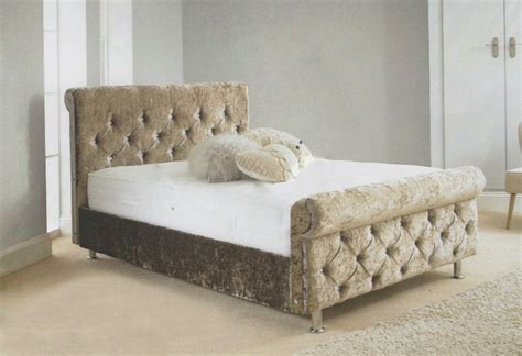 Luxury Headboards For King Size Beds by S Trade Carpet Centre Romney Luxury Upholstered
