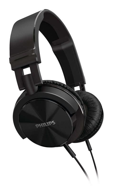 Headphone Philips Headband Headphones Shl3000 00 Philips