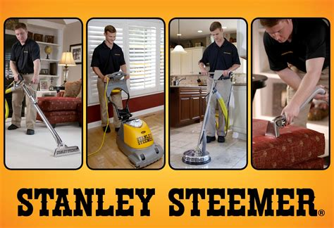 Carpet Cleaning Technician Stanley Steemer ? Floor Matttroy
