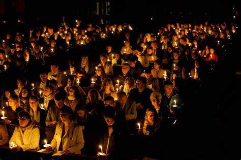 vigil lights catholic church easter vigil the parish of quot our of furness quot
