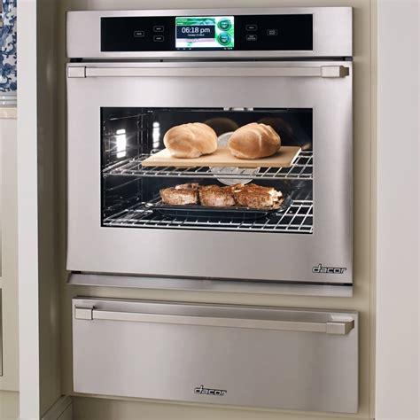 dacor warming drawer dacor ewd27sch warming drawer with 500 watt heating