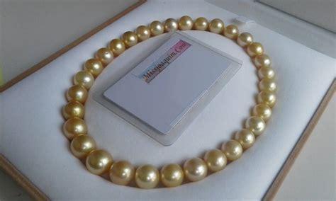 Promo Gelang Mutiara Lombok Murah 1 006 high quality south sea pearl necklace bzg 01 harga mutiara lombok perhiasan toko emas