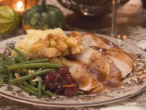 thanksgiving dinner tips today com