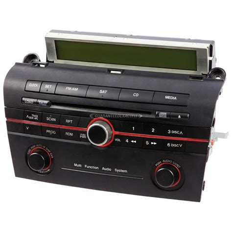 Cd Player F R Auto by Radio Or Cd Player 18 40645 R