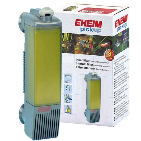 Eheim Up Filter eheim fish tank tropical aquarium filter 2006 2008 2010 2012